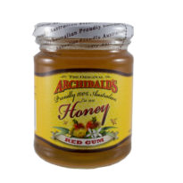 2583 Archibald  Honey Red Gum 320g