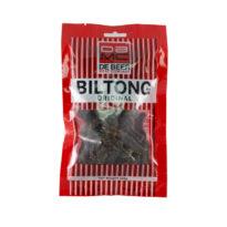 2586 Biltong Original 100g