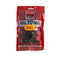 2588 Biltong BBQ 100g