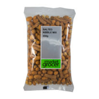 2611 Salted Nibble Mix 450g