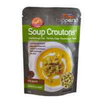 2616 Soup Croutons Scarborough Fair 50g