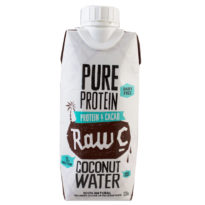 2628 Raw C Protein & Cacao 330ML