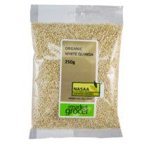 2665 Organic White Quinoa 250g