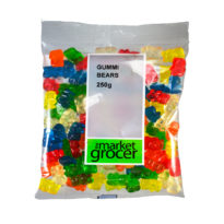 2677 Gummy Bears 250g