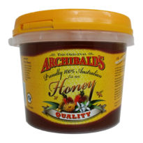 340 Archibald Quality Honey 1KG