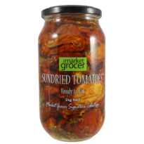 396 Sundried Tomatoes 1kg