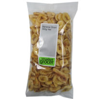 449 TMG Banana Chips Dried 300g