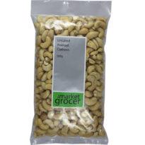 511 TMG Cashews Unsalted 500g