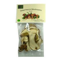 621 Dried Porcini Mushrooms 10g
