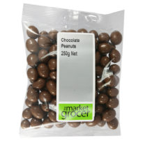 680 Chocolate Peanuts 250g