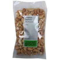 775 Dry Roasted Cashews 400g