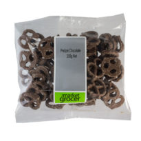778 Chocolate Pretzels 200g