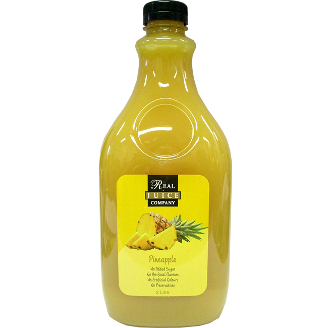 Long Life Juices