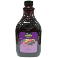 795 Apple Blackcurrant 2L