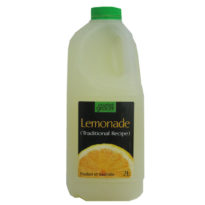 836 TMG Fresh Lemonade 2L