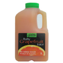 878 TMG Fresh Ruby Grapefruit Juice 1L