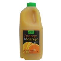 879 TMG Fresh Orange Mango Juice 2L
