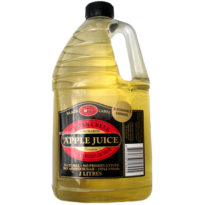 881 Cedar Creek Apple Juice 2L
