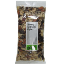 906 Cranberry Fruit&Nut Mix 500g