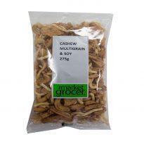 Cashew Multigrain & Soy 275g