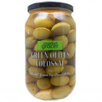 Colossal Olives 1 KG
