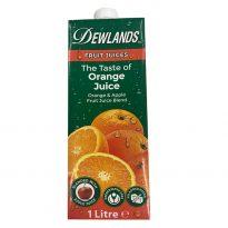 Dewlands Orange