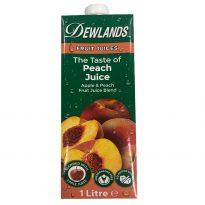 Dewlands Peach