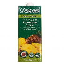 Dewlands Pineapple