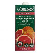 Dewlands Ruby Grapefruit