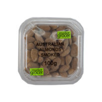 MT03 Almonds Smoked 100g