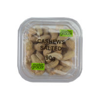 MT04 Cashews Salted 90g