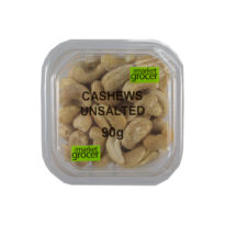 MT05 Cashews Unsalted 90g