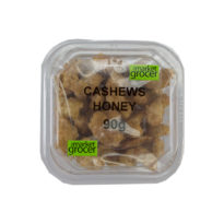 MT06 Cashews Honey 90g