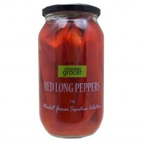 Red Long Peppers 1 Kg