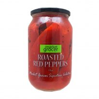 Roasted Red Peppers 1 Kg