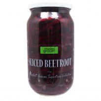 Sliced Beetroot 1 Kg