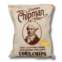 Y1056 Chipman Corn Cheese 230g