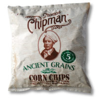 Y1057 Chipman Ancient Grain Corn200g