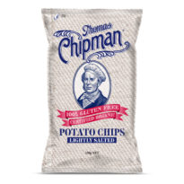 Y1058 Chipman Potato Original 100g
