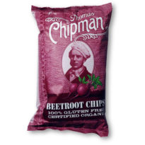 Y1060 Chipman Beetroot Chips 75g