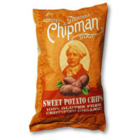 Y1061 Chipman Sweet Potato 75g