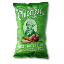 Y1062 Chipman Mixed Root Chips 75g