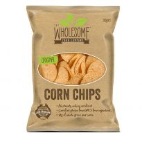 Y1063 H-S Corn Chips Original 200g