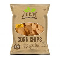 Y1064 H-S Corn Chips Cheese 200g