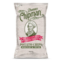 Y1069 Chipman Rosemary & Thyme 100g