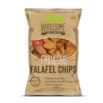 Y1087 Falafel Chilli 175g