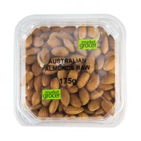 2133T Almonds Raw 175g