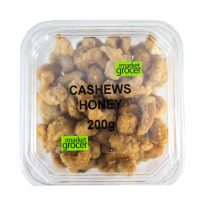 2139T Cashews Honey 200g