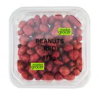 2144T Peanuts Red 175g