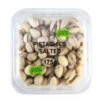2145T Pistachio Salted 175g